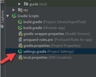 settings.gradle